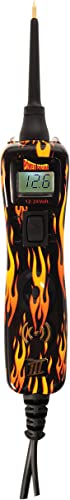 Power Probe III Clamshell - Fire