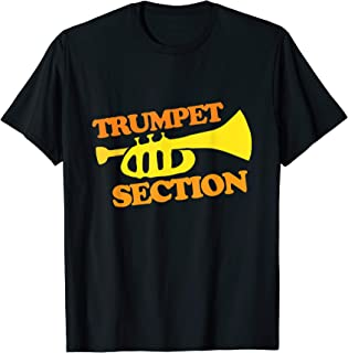 Trumpet section T-Shirt