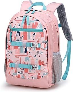 MOUNTAINTOP 5 l mini ryggsäck barnryggsäck skolryggsäck dagisväska, 24 x 31 x 14,5 cm
