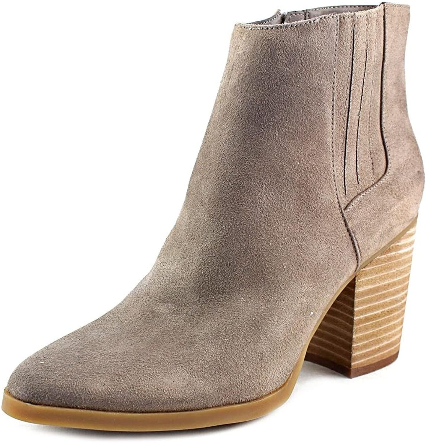 Madden Girl Shaakerr Ankle Boot