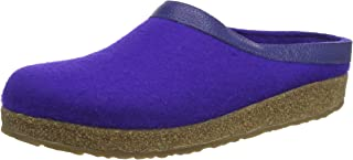 HAFLINGER Grizzly Torben, Chaussons Mules Homme