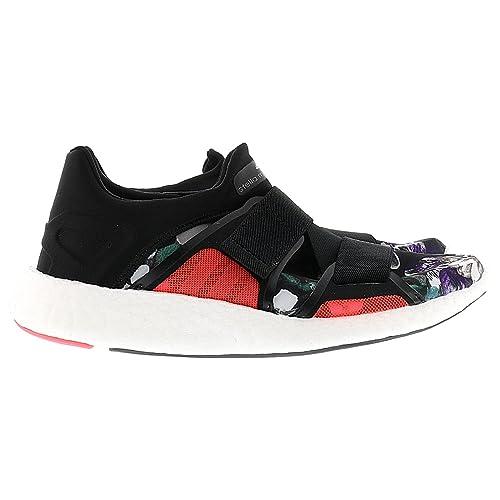 adidas by Stella McCartney Womens Pureboost Sneakers