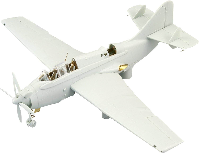 Gannet AS.Mk.1   4 S. A. Revell (1 72)