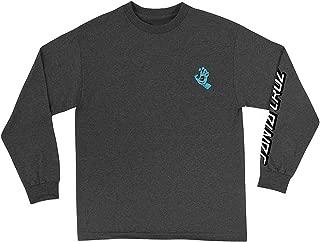 Men's Screaming Hand L/S Shirts