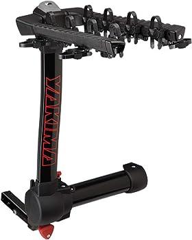 Yakima 4-Bike Rack