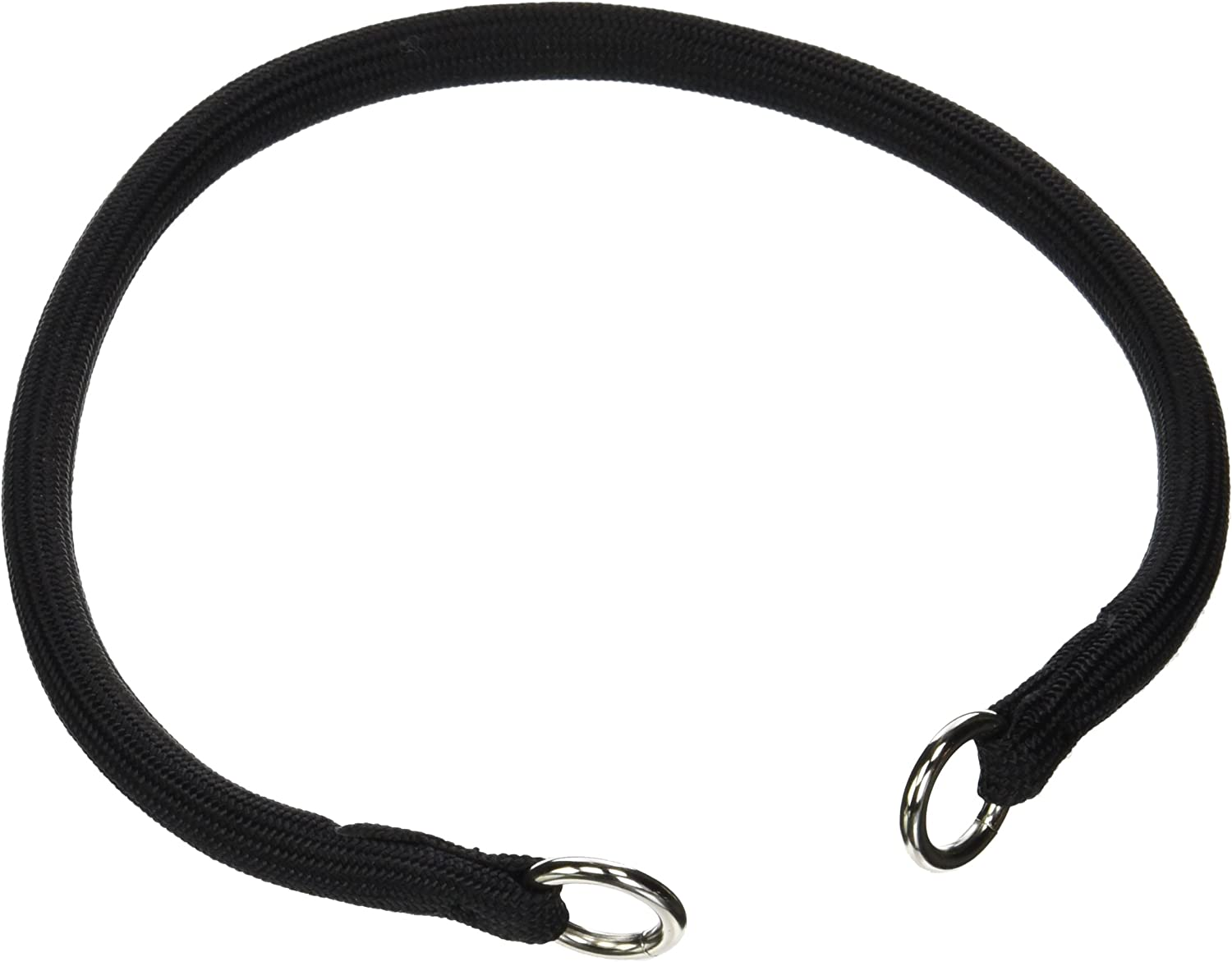 Coastal Los Angeles Mall Pet Products DCP330218BLK Round Collar Choke Dogs for We OFFer at cheap prices 3