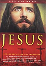 Jesus Film in 24 Languages