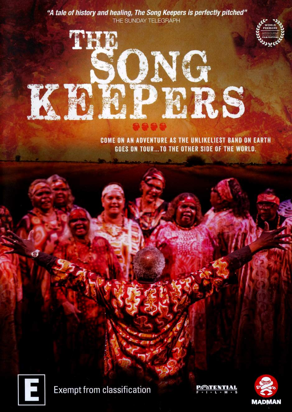Over item handling Song Keepers Popular brand in the world