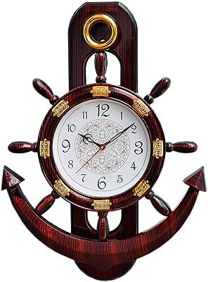 Wall Clock Vintage Designed