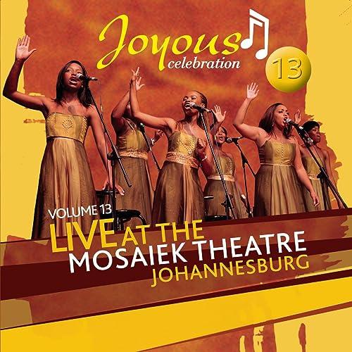 vrou van samaria by joyous celebration