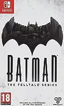 Telltale's Series Batman Season 1 (Nintendo Switch)