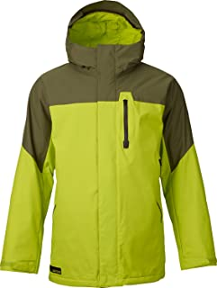 burton encore men's jacket