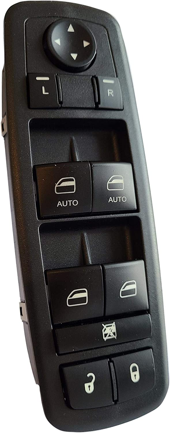 SWITCHDOCTOR Window Master Switch for 2011-2013 Tucson Mall Chero Jeep Grand Al sold out.