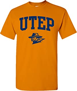 utep miners t shirts