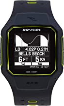 Rip Curl 2018 Search GPS Series 2 Smart Surf Watch Yellow - Unisex