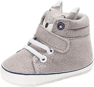 SHOBDW Boys Shoes, Toddler Baby Girl Boys Autumn Winter Keep
