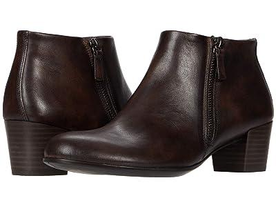 ECCO Shape 35 Zip Boot Women