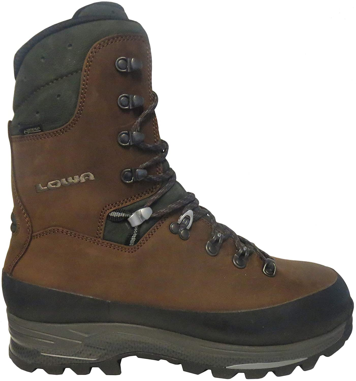 Lowa Men's Hunter Goretex EVO Hiking 至高 好評受付中 Extreme Boot
