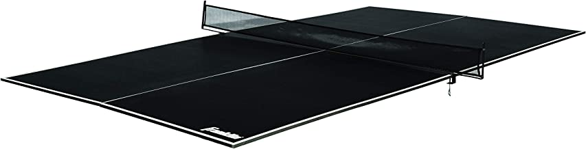 Franklin Sports Table Tennis Top - Portable Table Tennis Conversion Top - 9' x 5'