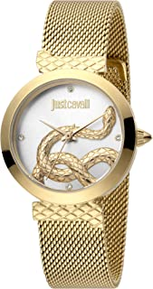 Just Cavalli JC1L091M0065W Women Watch