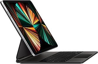 Apple Magic Keyboard (for iPad Pro 11-inch - 3rd Generation and iPad Air - 4th Generation) - Swiss - Black