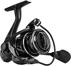 KastKing Zephyr Spinning Reel – Fresh and Saltwater Fishing Reel – 7+1 Stainless Steel Ball...