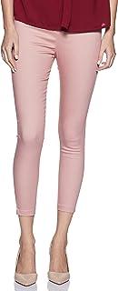 Aurelia Women's Jeggings Pants