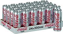 Coca Cola light, Pack de 24 x 330 ml
