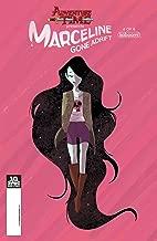 Adventure Time: Marceline Gone Adrift #4