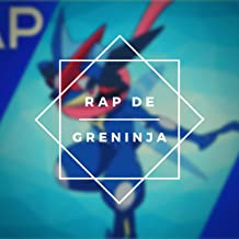 Best rap de greninja Reviews