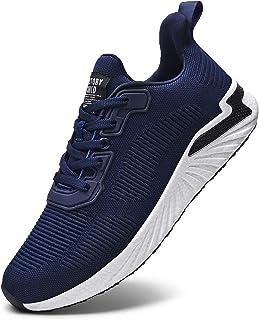 LK LEKUNI Gymschoenen voor dames en heren, loopschoenen, sportschoenen, sneakers, schoenen, straatloopschoenen, vrijetijds...