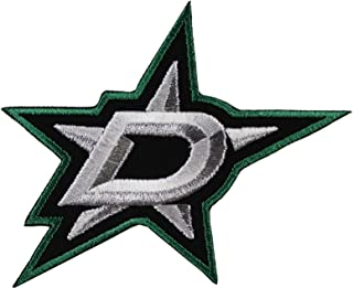 Dallas Stars Primary Team NHL Logo Patch (2013)