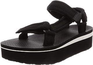 Teva Women's Ankle-Strap Wedge Sandal