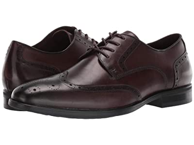 Kenneth Cole Reaction Edge Flex Lace-Up WT (Brown) Men