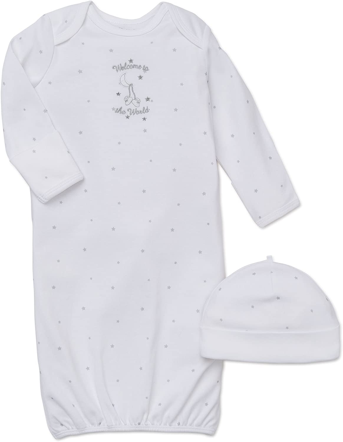 Little Me Unisex Baby Hat Japan Maker New and Gown Max 66% OFF