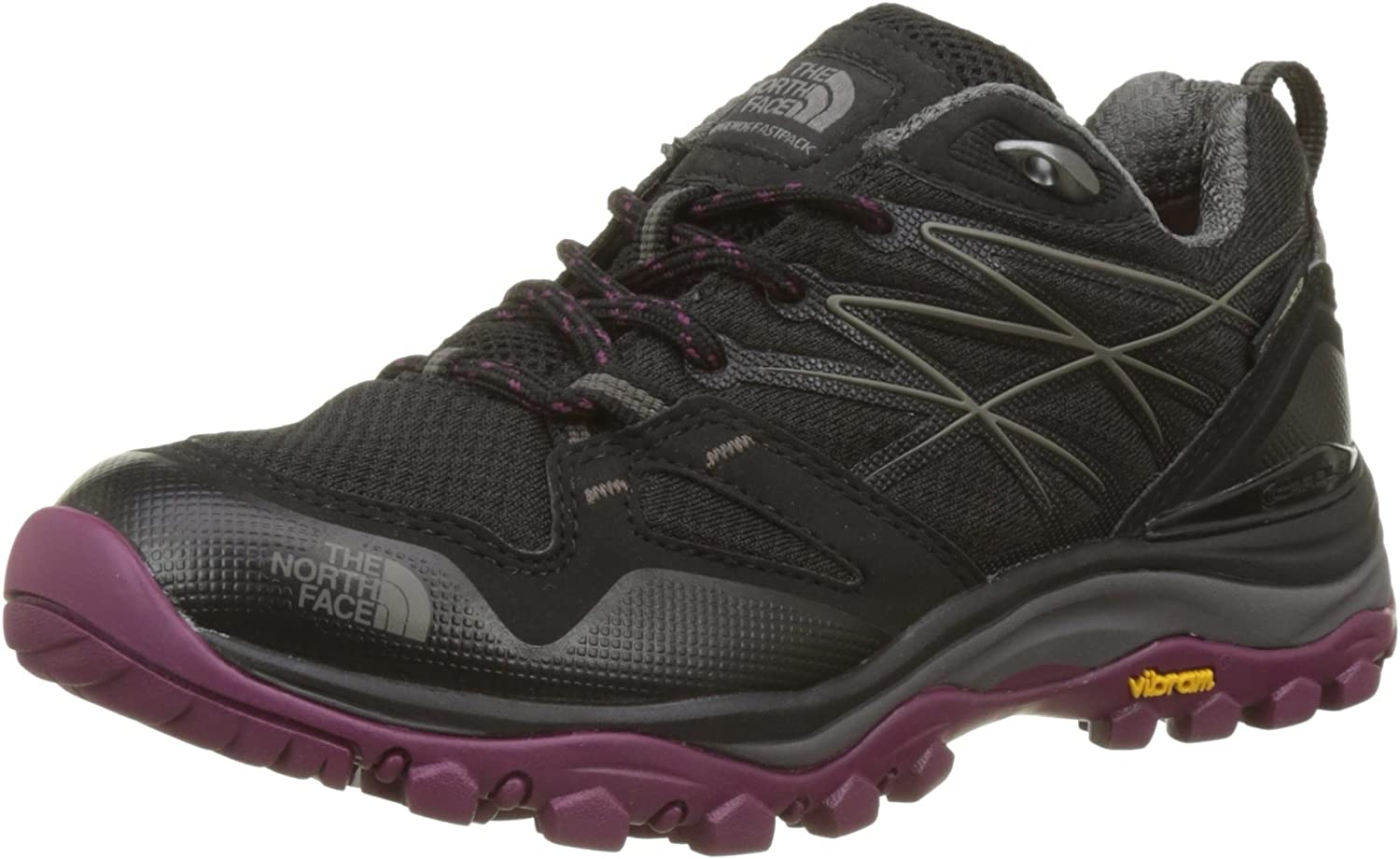 THE THE THE NORTH FACE Damen W Hedgehg FP GTX(eu) Trekking-& Wanderhalbschuhe  0bebd6