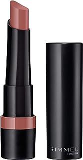 Rimmel London Lasting Finish Matte Lipstick, 730 Pinky Nude - 2.3g