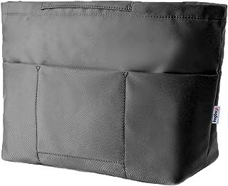 bag in bag バッグインバッグ インナーバッグ ハントバッグやトートに レディース メンズ a4 軽量 防水 大容量 収納力抜群