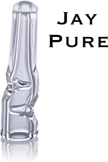 Jay Pure Glass Filter (Clear)
