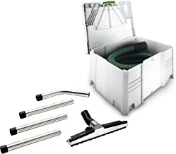Festool 497701 Workshop Cleaning Set