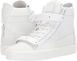 finest selection 3210d 159aa Giuseppe zanotti zola high top sneaker   Shipped Free at Zappos
