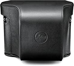 Leica Q, Ever ready case, leather, black