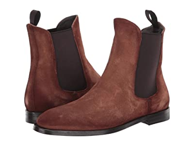 To Boot New York Viola (Medium Brown Suede) Women