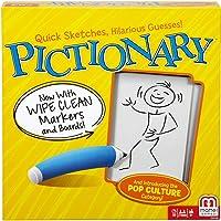 لعبة جماعية مكونة من لوح وبطاقات للاطفال من سن 3-6 سنوات من سبيرز، متعددة الالوان