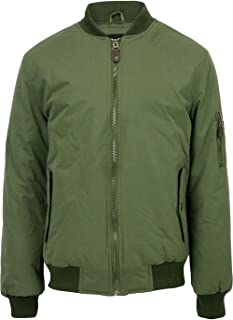 Best men's olive quilted jacket Reviews