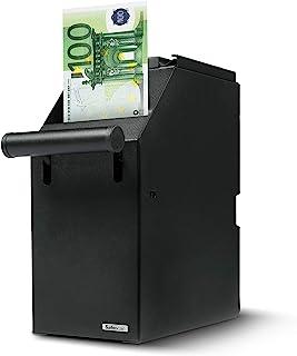 Safescan Geldschein-Tresor Safescan 4100, schwarz