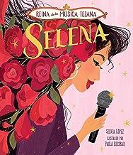 Selena, reina de la música tejana