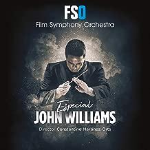 Film Symphony Orchestra: Especial John Williams