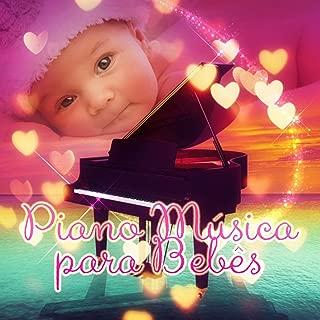 Piano Música para Bebês - Música para Dormir, Música de Relaxamento para Os Recém-Nascidos para Se Acalmar, Sons Suaves para Relaxar, Dormir Bem e Sonhar, Música Smooth Jazz para Crianças