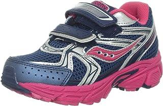 Saucony Cohesion 6 女童跑鞋(小童)